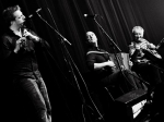 Concert Yaouank 2014 Sylvain Barou Fred Guichen Donal Lunny